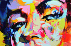 Evocatively Vivid Portraits