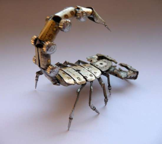 21 Examples of Eclectic Insect Jewelry