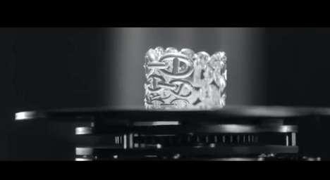 Silver Symphony Ads