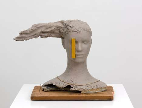 Poetically-Provoking Sculptures
