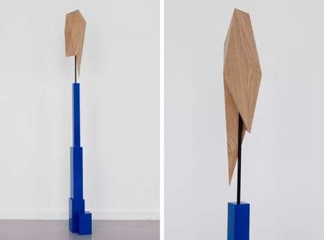 Modern Abstract Sculptures