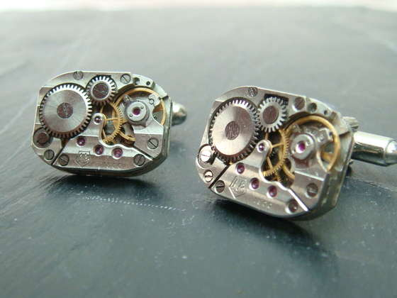 42 Macho Jewelry Designs