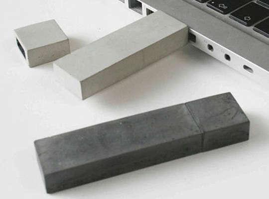 15 Concrete Tech Accessories