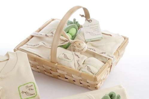 32 Eco-Friendly Baby Items