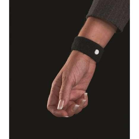 Anti-Nausea Wrist Bands