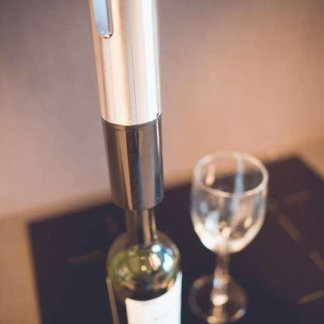 Electric Wine Openers