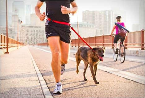 Handsfree Dog Leads