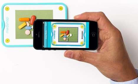 Drug-Identifying Apps