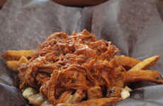 Fried Food Festivals - Joylister's Toronto Poutine Fest Packs in a Whole Lot of Greasy Goodnes