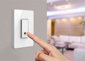 Home-Controlling Light Switches - Experience Automation Like Never Before with the WeMo Light Switch