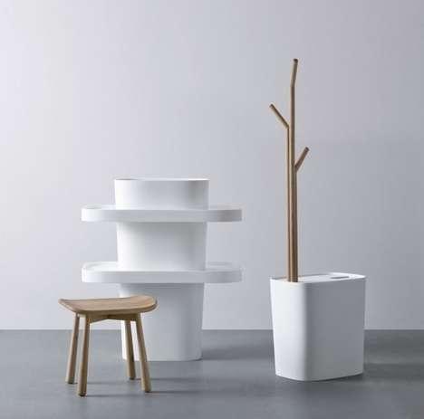 Harmony-Inducing Sink Designs