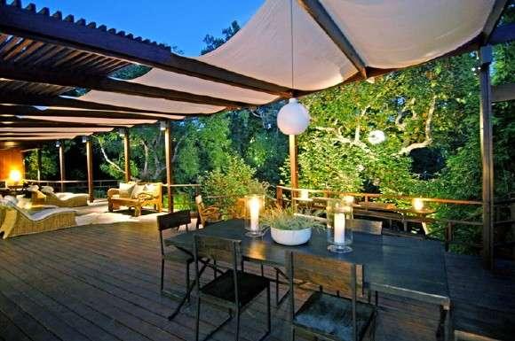 38 Modern Treehouse Designs