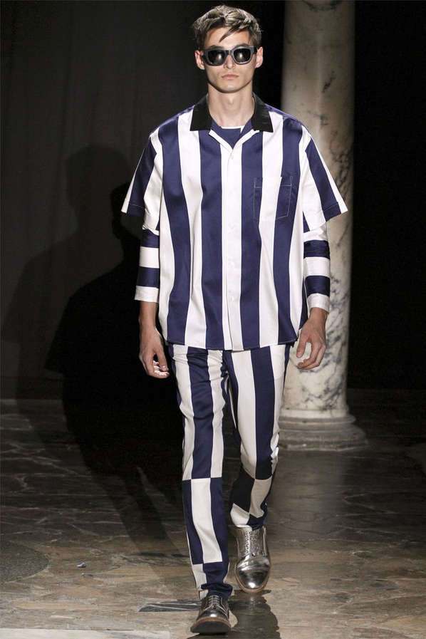 14 Edgy Incarcerated Looks