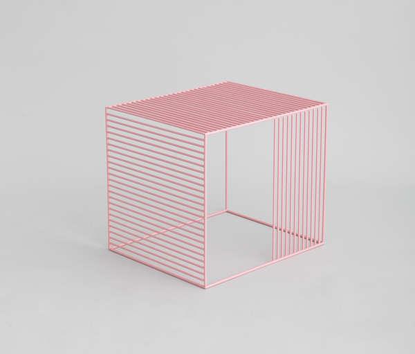 65 Modern Side Tables