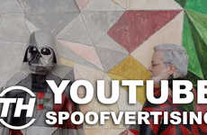 YouTube Spoofvertising - These Pop Culture Satire Vids Cover Everything from Feminism to Rob Ford