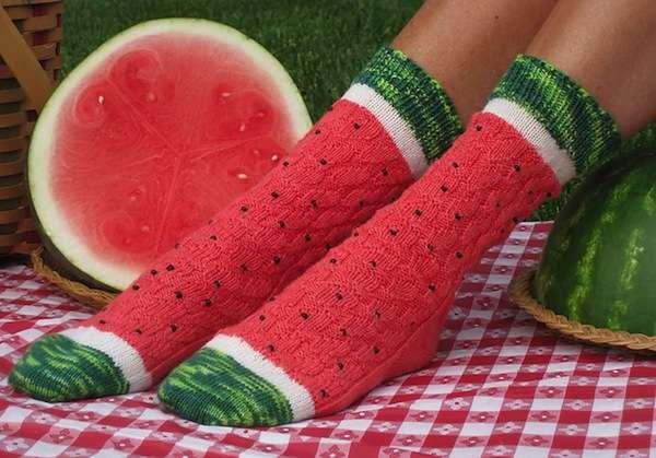 11 Watermelon Fashion Statements
