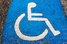 Disabled Vigilante Apps - The Parking Mobility App Lets the Disabled Punish Law Breakers