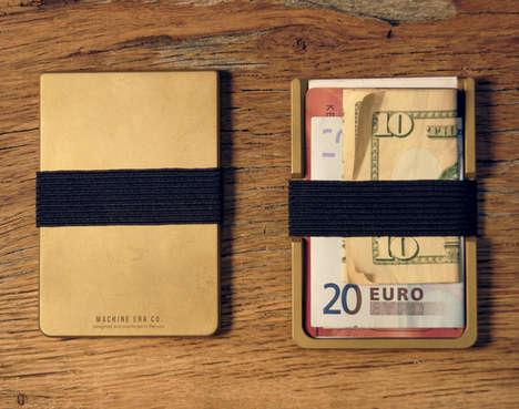 Open-Face Card Carriers