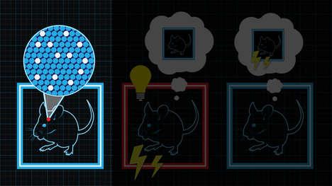 Inception-Like Memory Implants