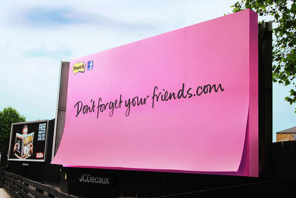 59 Clever Billboard Techniques