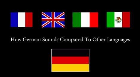 Language Comparison Videos