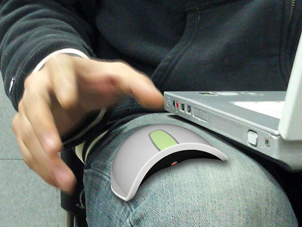 24 Oddly Curved Tech Devices