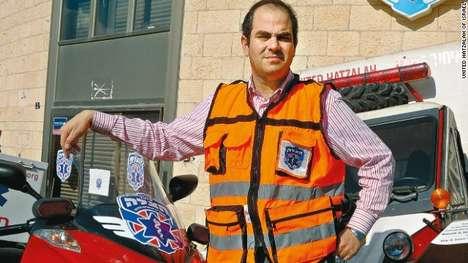 Reducing Emergency Response Time