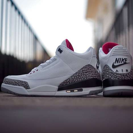 Concrete-Printed Kicks
