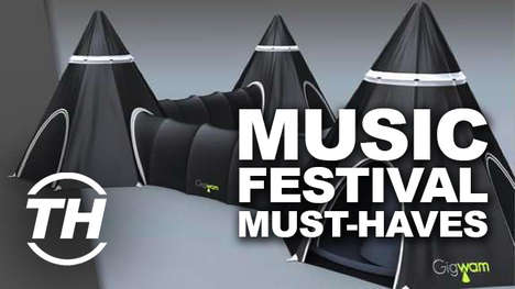 Music Festival Must-Haves