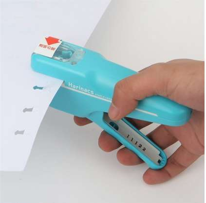 Eco-Friendly Staplers
