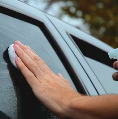 Soft Clay Car Cleaners