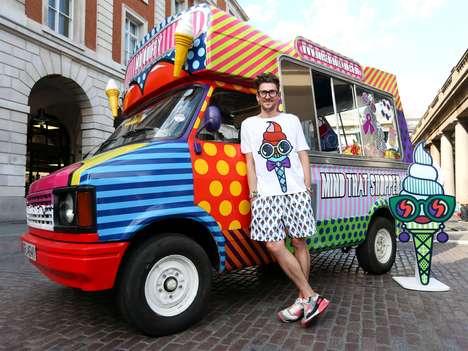 Fashion Food Trucks