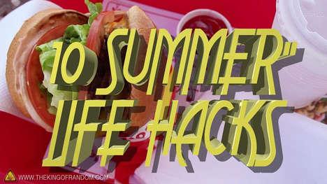 Smart Summer Solution Videos