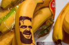DIY Banana Tattoo Manuals