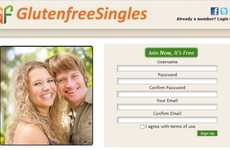Grain-Free Dating Sites - Glutenfree Singles Connects Those Who Live a Life Without Wheat