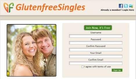 Grain-Free Dating Sites