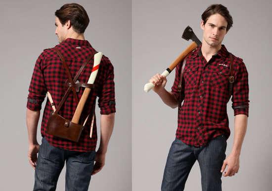 51 Modern Lumberjack-Inspired Looks