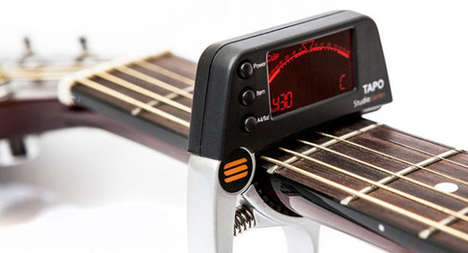 Two-in-One Guitar Tools