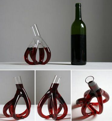 63 Quirky Wine Glasses