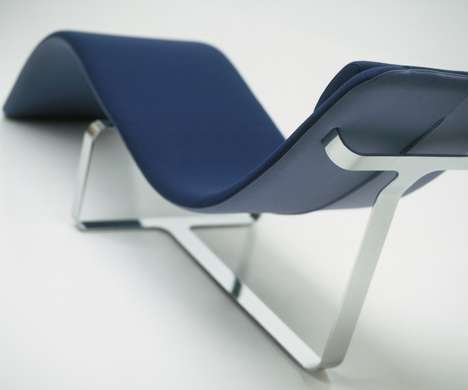 Foldable Sculptural Seating