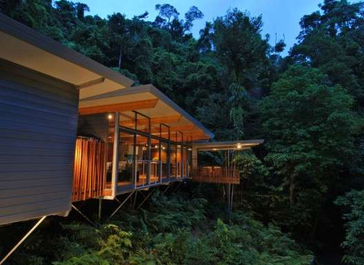 71 Tranquil Forest Retreats