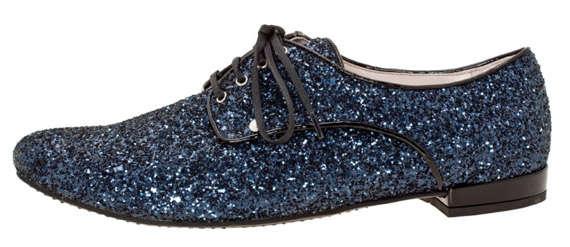 41 Shimmering Shoe Designs