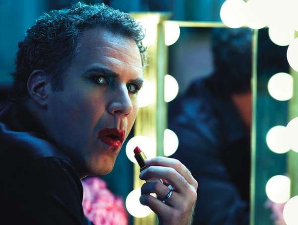 12 Hilarious Will Ferrell Creations