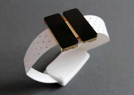 Dual-Faced Timepieces