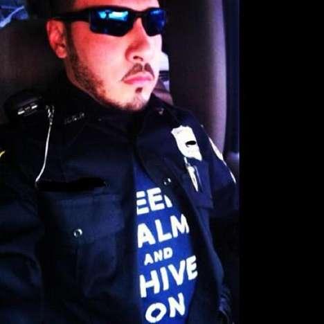 Cop Capture Blogs