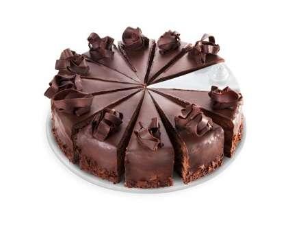 Politely Cunning Cake Platters