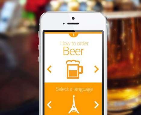 Translating Beer Apps