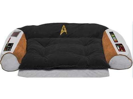Galactic Dog Beds