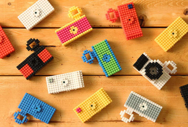 100 Playful LEGO-Inspired Products