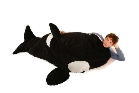 Orca-Inspired Sleepers